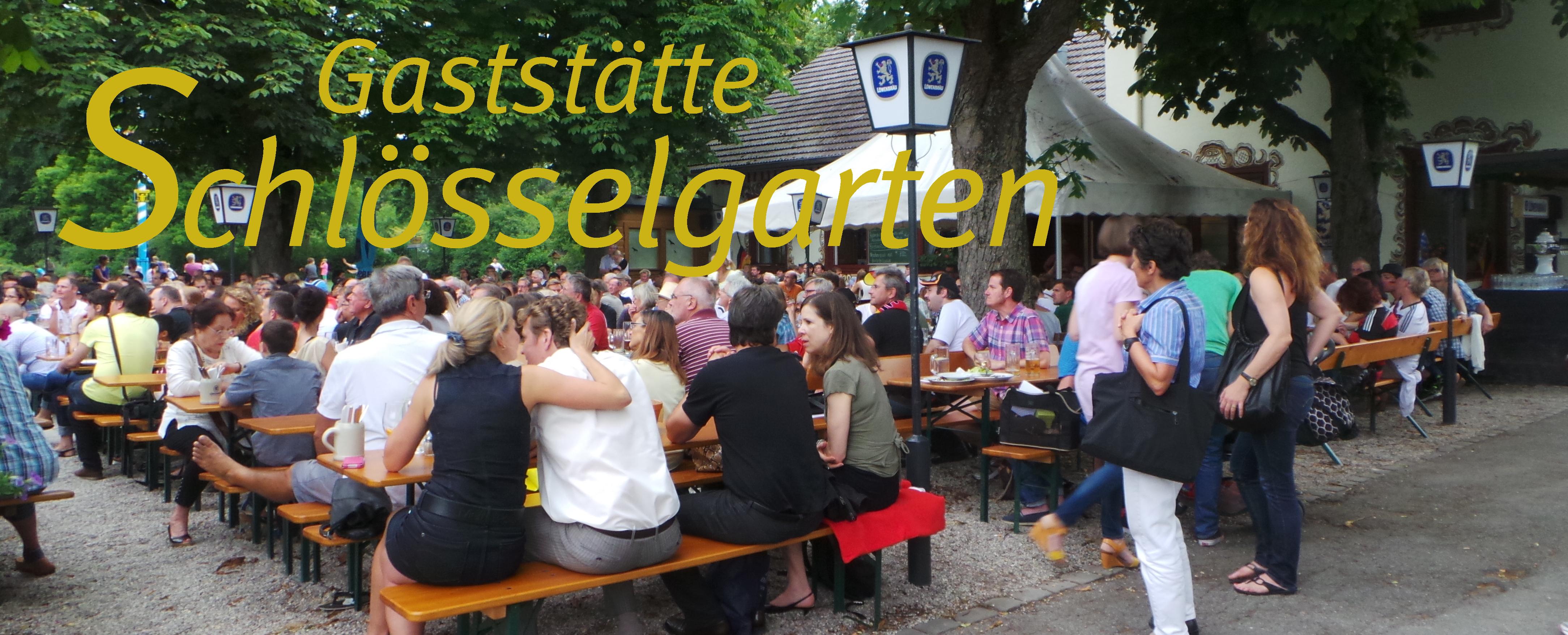 Schlösselgarten